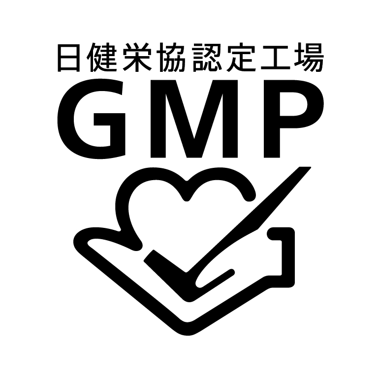 GMP工場マーク