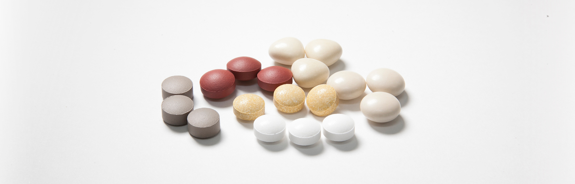 錠剤|株式会社三協